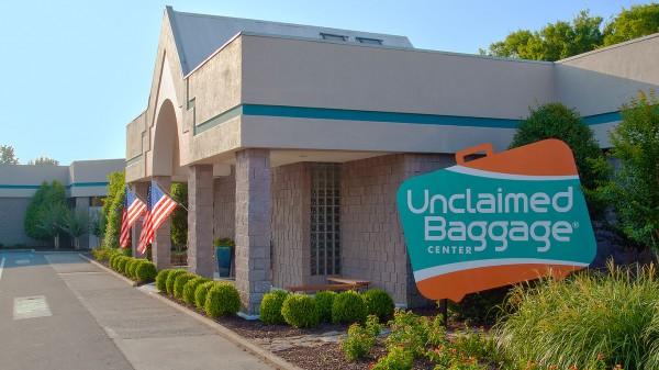 Le magasin des bagages perdus Alabama