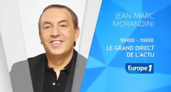 Jean marc morandini bagage perdu