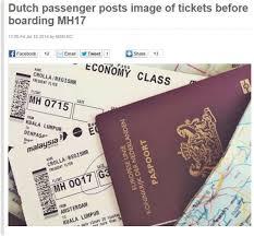 passeport+billet avion